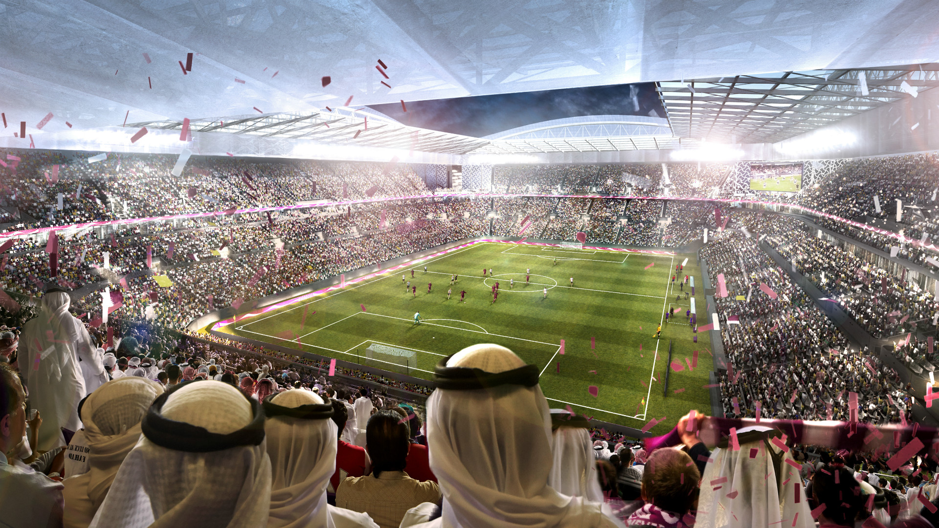 Image result for qatar 2022