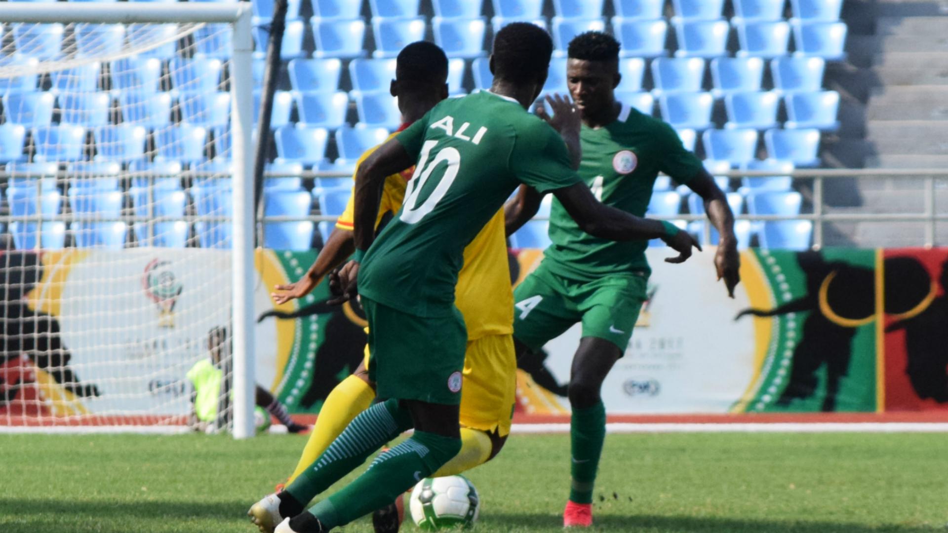 nigeria b vs atletico madrid tv channel live