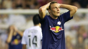 Laszlo Bodnar, RB Salzburg - Valencia, Champions League 2006, 03082017