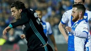 Mateo Kovacic, Real Madrid, Tito, Leganes