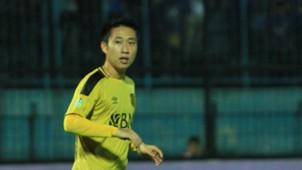Lee Yoo Joon - Bhayangkara FC