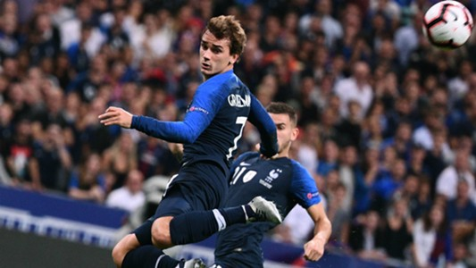 Antoine Griezmann France Germany Uefa League of Nations 16102018.jpg