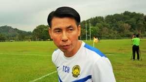 Tan Cheng Hoe, Malaysia, 28112018