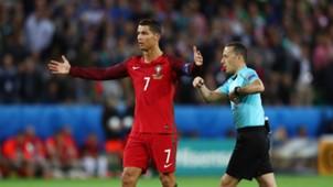 Ronaldo Portugal Island 14062016