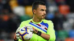 Emil Audero - Sampdoria
