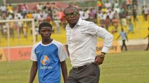Coach C K Akonnor