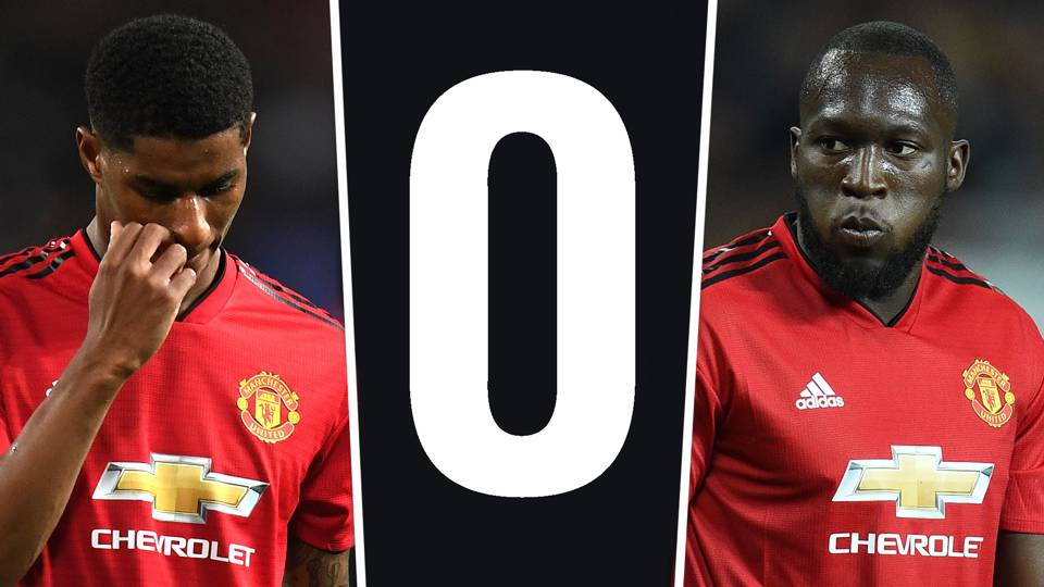 Zero times, zero times Man Utd: Where have the old, ruthless Reds gone?