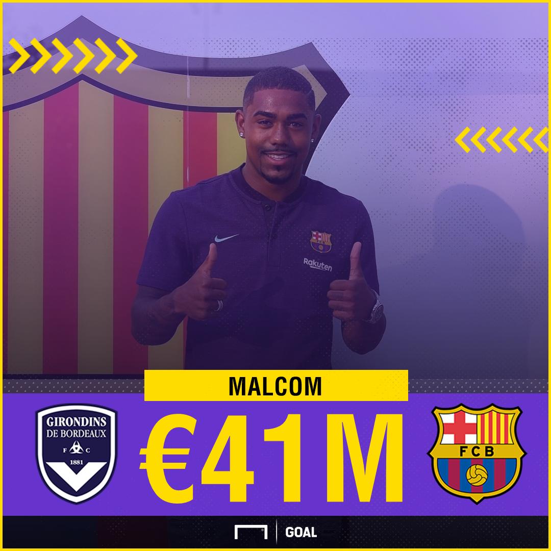 Malcom GFX