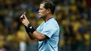 victor hugo carrillo arbitro