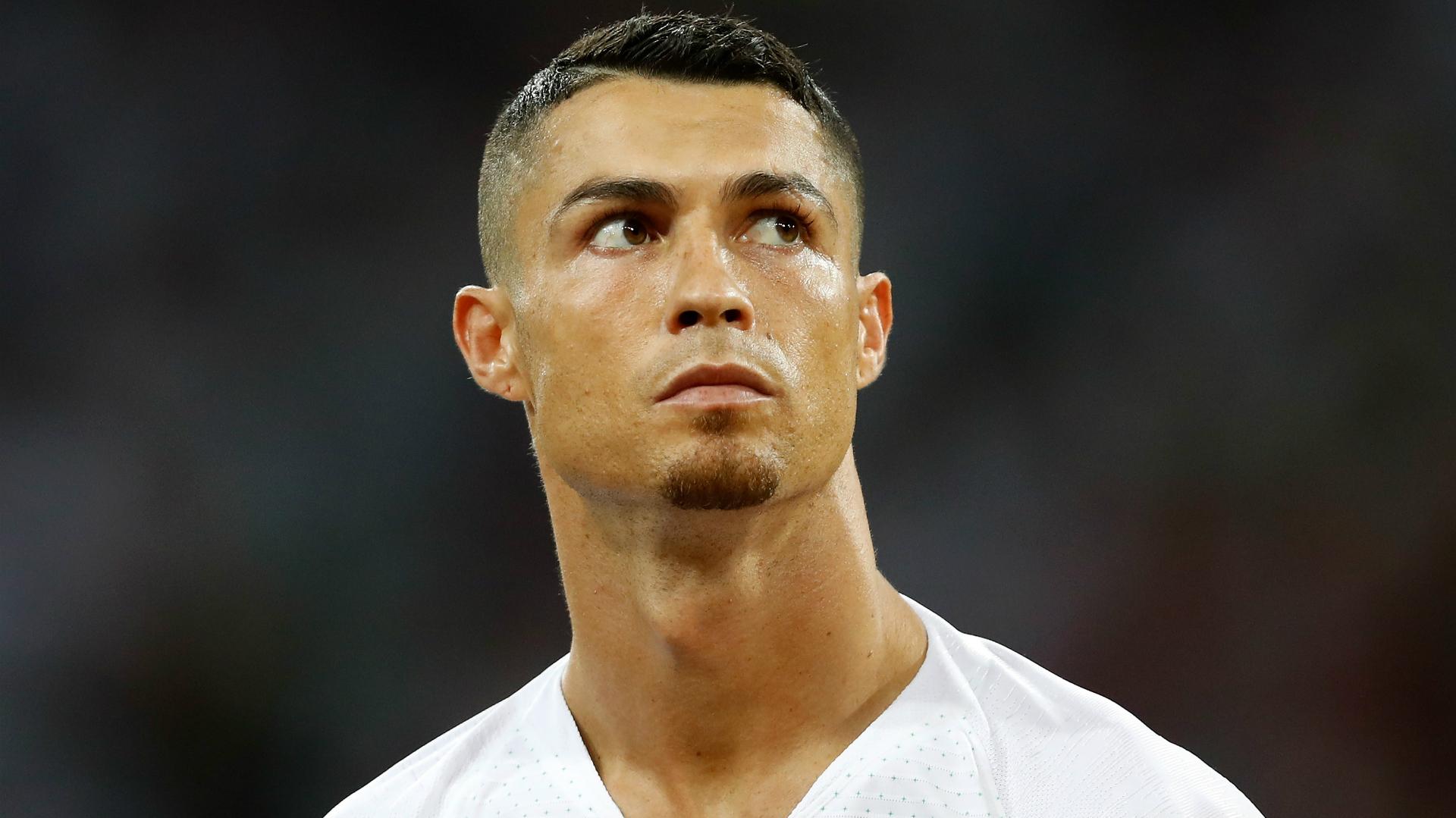 Cristiano Ronaldo Portugal 30062018