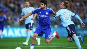 Diego Costa, Chelsea, 07042017