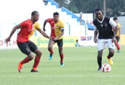 East Bengal vs Mohammedan