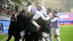 Eibar Valladolid LaLiga