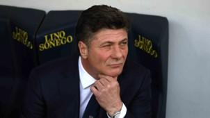 Walter Mazzarri, Torino, Serie A, 14042018