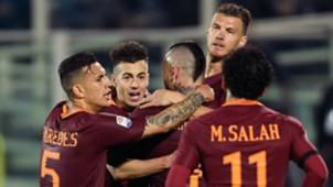 Radja Nainggolan Pescara Roma Serie A