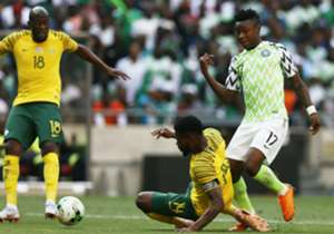 Samuel Kalu: Nigeria will be pleased with their draw in South Africa as, despite the altitude, the weather and the absentees, the Super Eagles secured their spot in Cameroon. The West African giants will have rued two dubious offside calls that went ag...