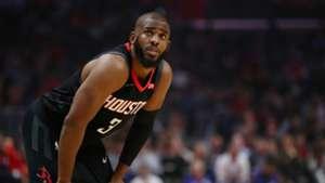 Chris Paul Houston Rockets