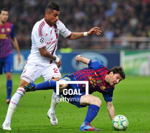 boateng messi