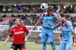 Helmond Sport - FC Twente