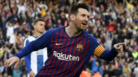 6558148c4146 Messi back to Barcelona best as free kick magic banishes Argentina woes