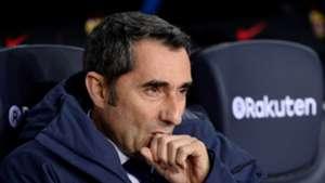 Ernesto Valverde Barcelona Alaves LaLiga 28012018