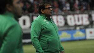Guto Ferreira volta à Chapecoense