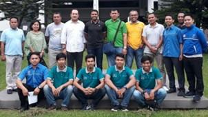 AFC Ke UNY