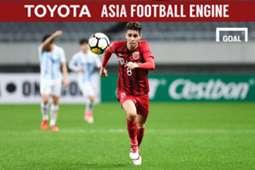 Shanghai SIPG Ulsan Hyundai AFC Champions League 2018