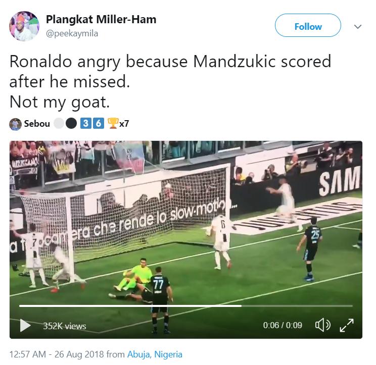 Ronaldo 6