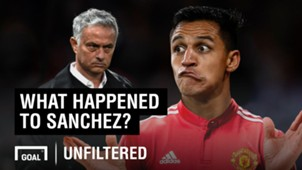 What happened to Alexis Sanchez YT