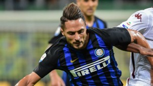 D'Ambrosio Inter Torino