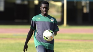 Idrissa Gueye of Senegal
