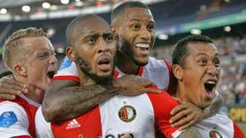 Leroy Fer Feyenoord 08222019