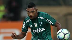 Miguel Borja Palmeiras Cruzeiro Copa do Brasil 28062017