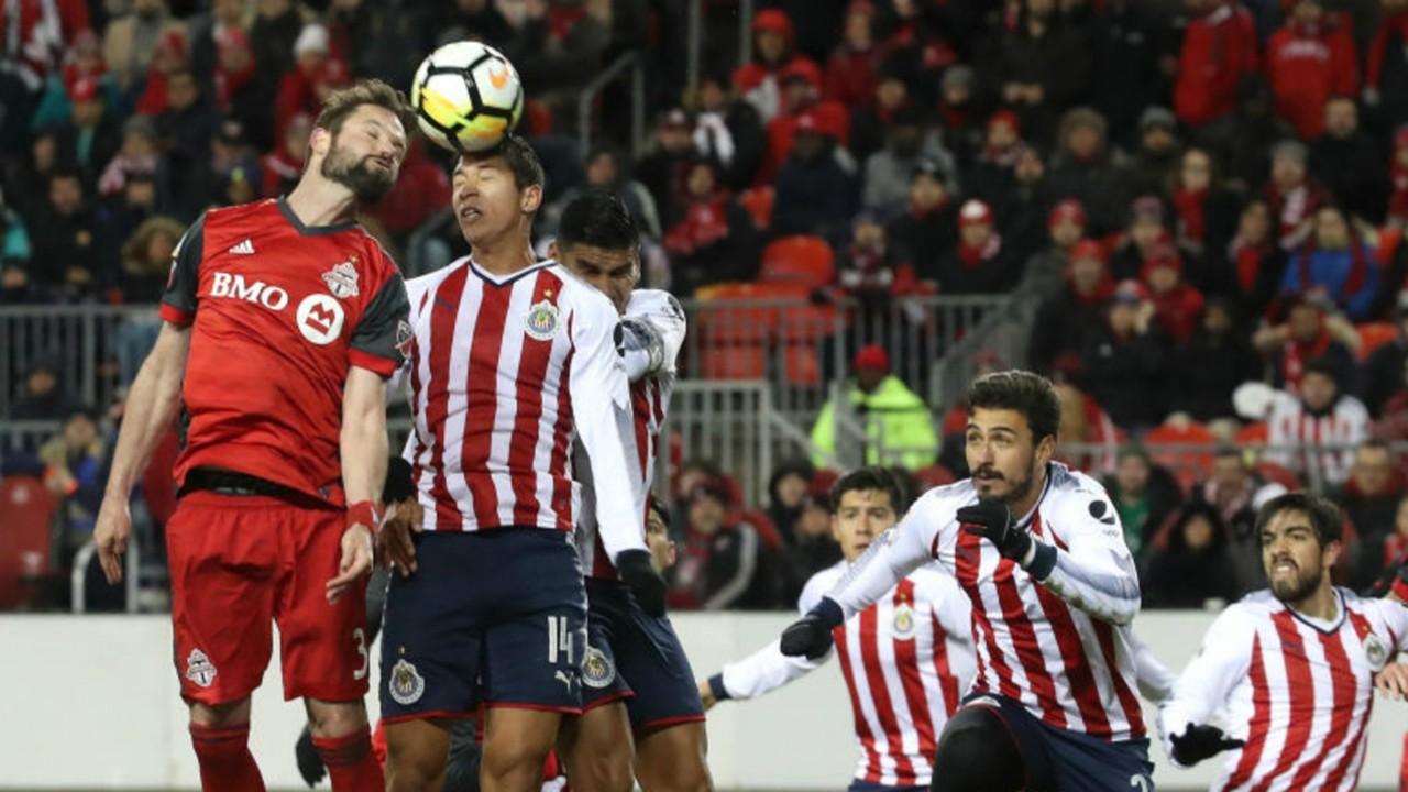 Final de la Concachampions 2018: Cuándo y a qué hora se juega | Goal.com