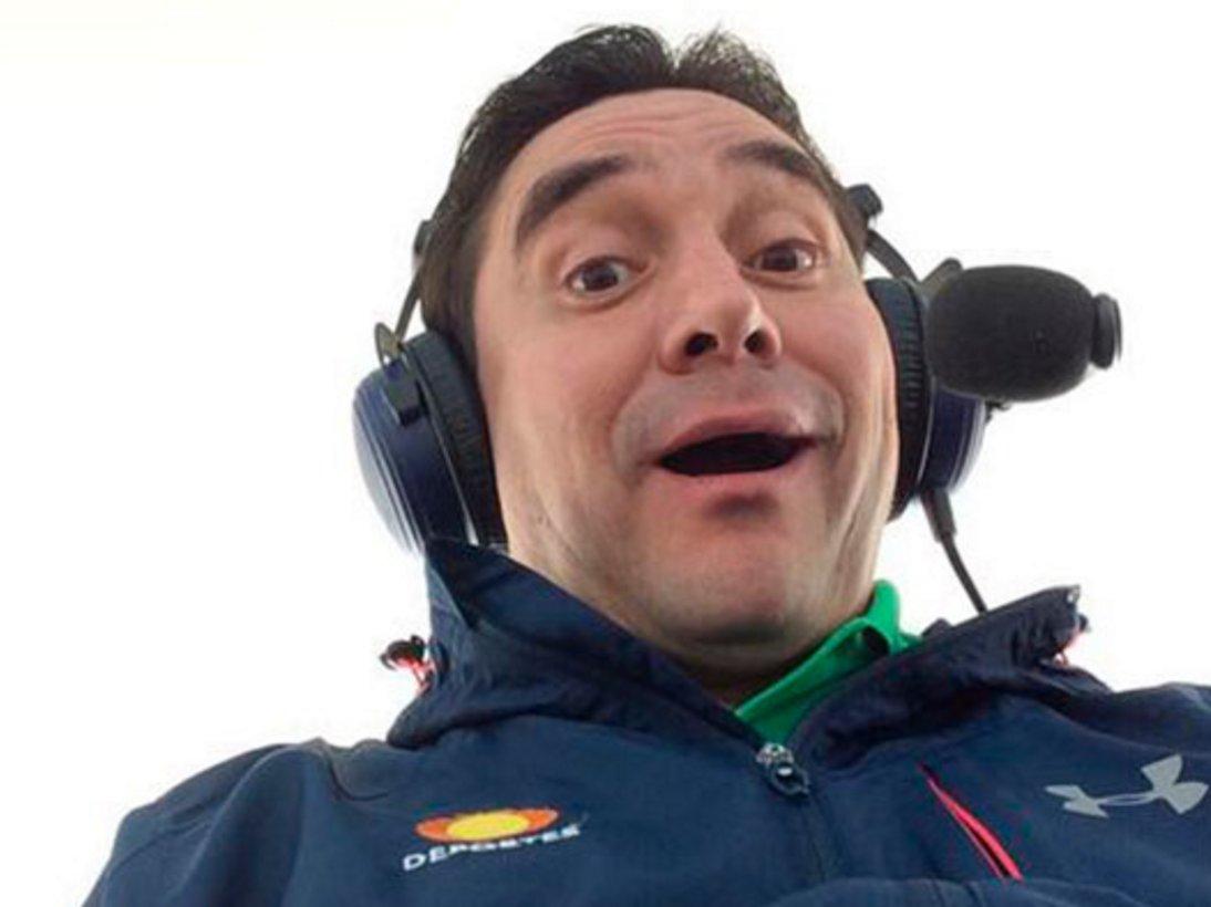 Javier Pietrasanta