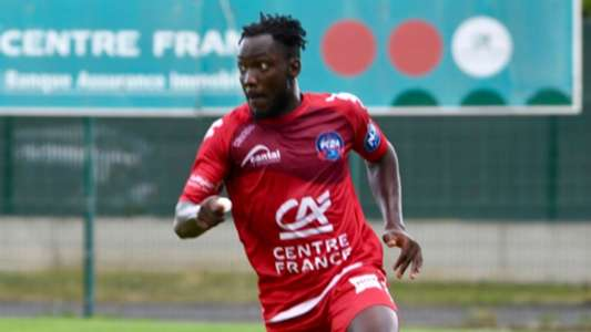 Mamadou Kone Aurillac