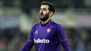 Saponara Fiorentina Udinese Serie A