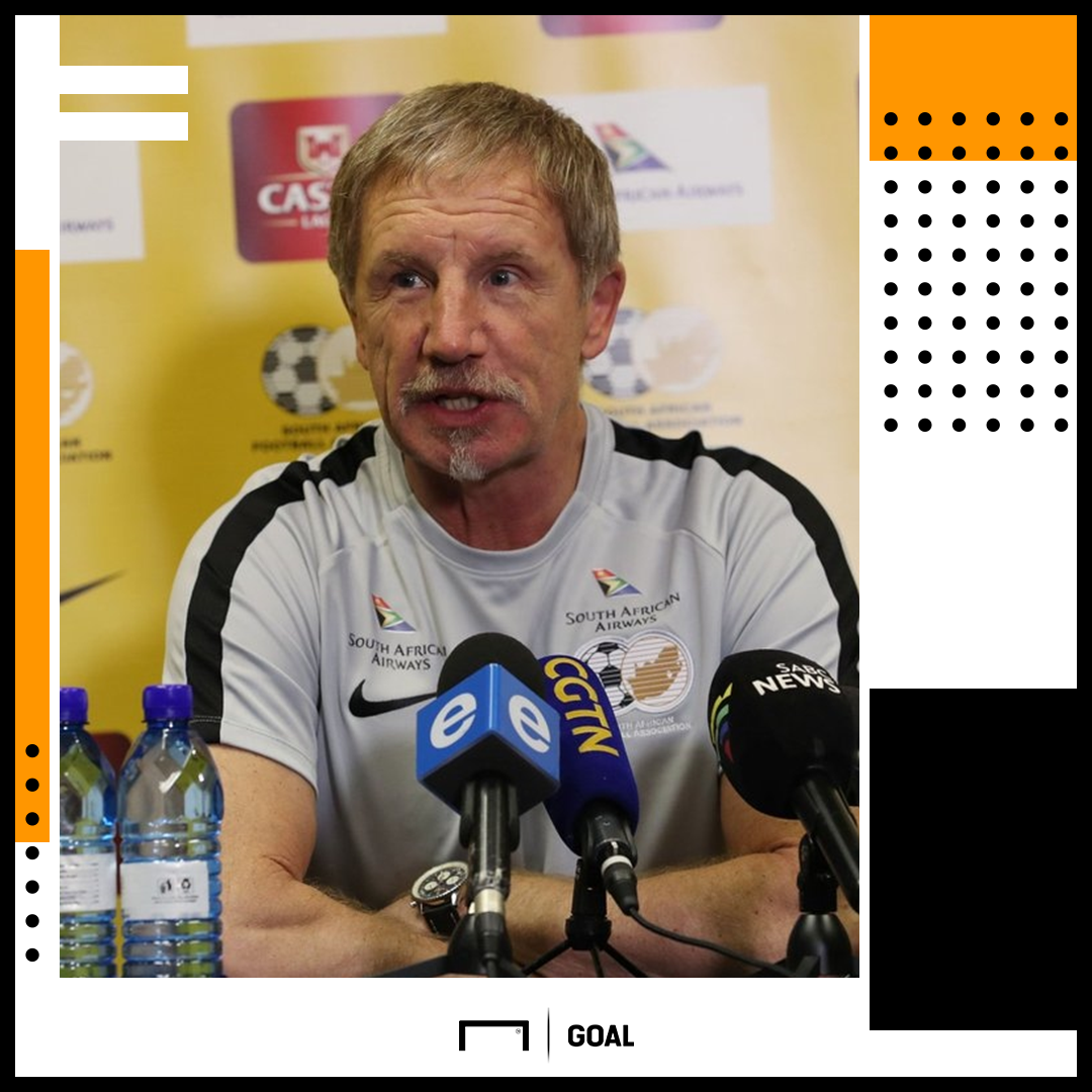 Bafana have no reason to lose PS