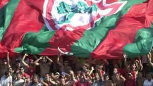 Portuguesa fans