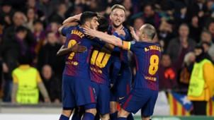 FC Barcelona 14032018