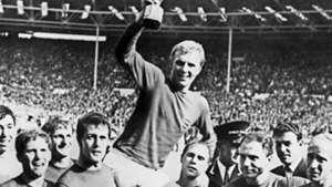 Bobby Moore England