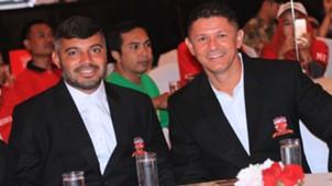 Danilo Fernando & Gomes de Oliveira - Madura United