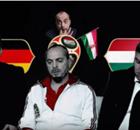 Mogács mester egy hajszálnyira volt attól, hogy a magyarok világbajnokok legyenek