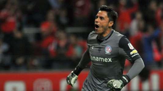 Alfredo Talavera semifinal Clausura 2017