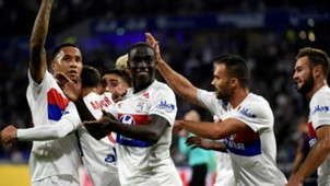 Lyon Dijon Ligue 1 23092017
