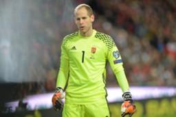 Gulácsi Péter Portugal Hungary magyar válogatott