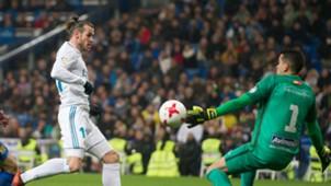 Gareth Bale Real Madrid Copa Del Rey