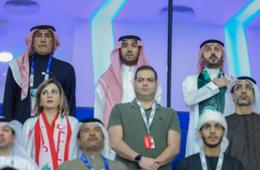 قصي الفواز - عبد العزيز بن تركي الفيصل
