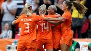 Netherlands women 06012019